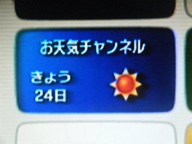 Wiiチャンネル