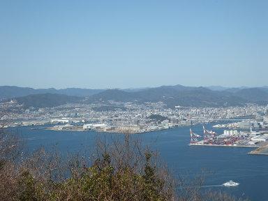 港と島を音でつなげ隊